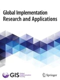 Global Implementation Research and Applications