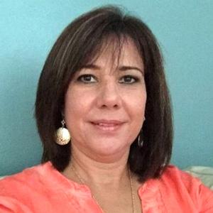 Mayra Perez Gonzalez