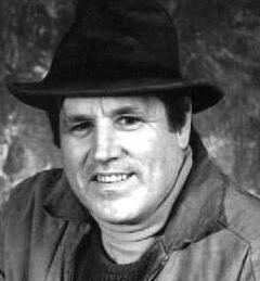 John Burchard
