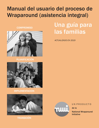 The Wraparound Process User's Guide (Spanish Version)