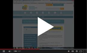 National Wraparound Initiative Website screenshot