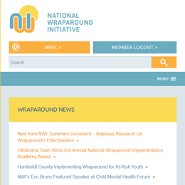 NWI Mobile website