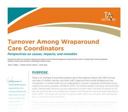 Turnover document