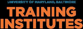 2018 Training Institutes