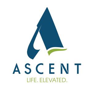 Ascent Health logo