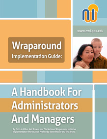 Wraparound Implementation Guide cover